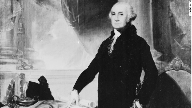 Today is George Washington's birthday. But here's why we celebrate it on Presidents' Day