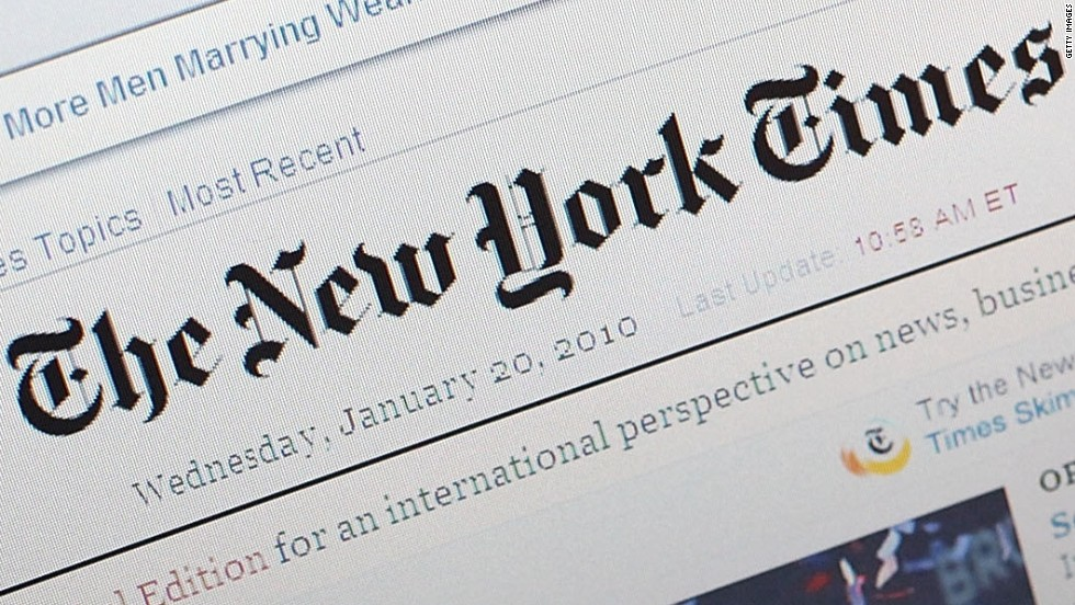 China blocks new york times website after story on leaders family chinese authorities blocked access to the english and chinese websites of the new york times on ccuart Images