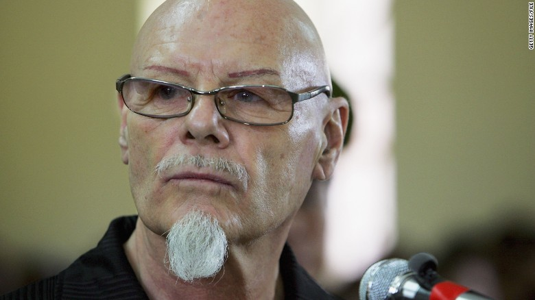 Former rock star Gary Glitter found guilty of sex abuse