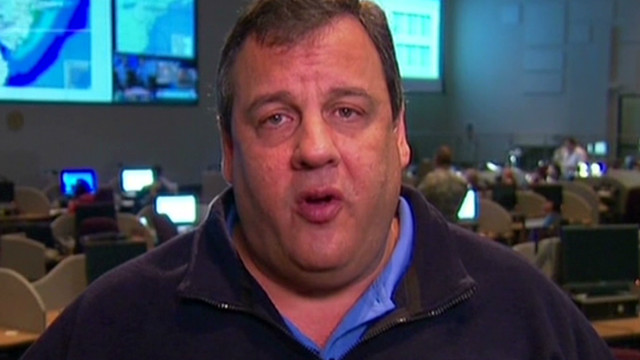 Christie: Obama has been outstanding