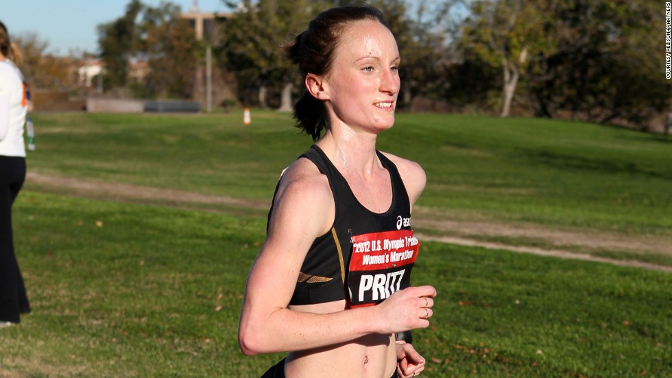 """My best advice to runners of all abilities is to not forget about recovery,"" marathoner and ASICS athlete Molly Pritz says. ""Sometimes the best 'training' session we can do is forgo a run and ice that ache before it turns into a full-blown injury. Remember, it is better to get to the starting line at 95% fitness than not get there at all!"""