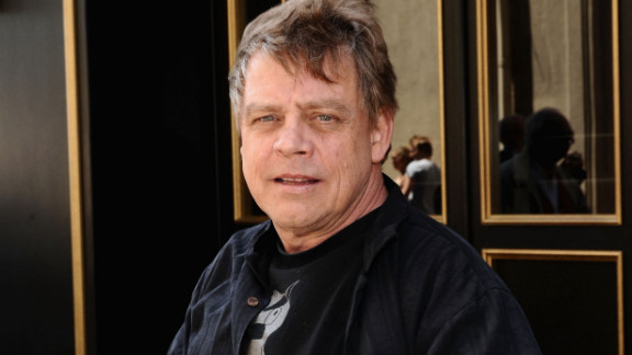 "Mark Hamill has lent his voice to many projects since playing ""Star Wars' "" Luke Skywalker. He recently appeared in the 2012 thriller ""Sushi Girl."""