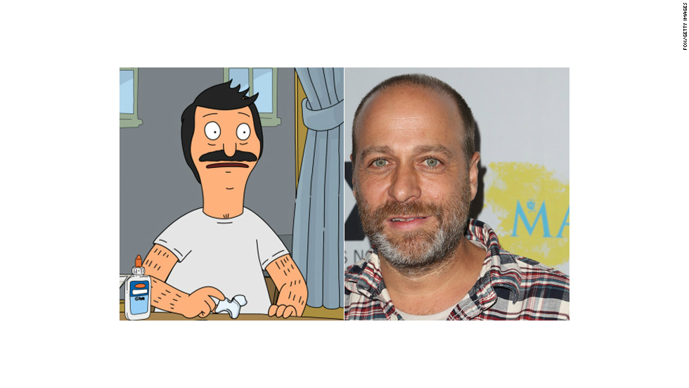 "H. Jon Benjamin has one of the most distinctive voices, going back to the low-budget  series, ""Home Movies."" He has gone on to bigger things as the title characters in two critically-acclaimed shows, ""Bob's Burgers"" and ""Archer."""