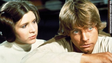 Please, stop forcing 'Star Wars' on me