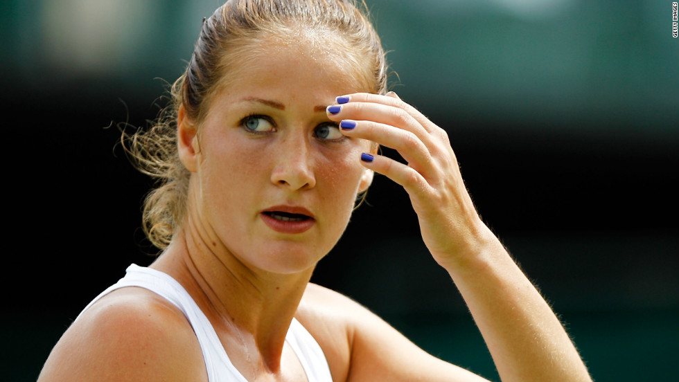 Bojana Jovanovski is set to play alongside Aleksandra Krunic in the doubles on Saturday. Jovanovski, who will turn 21 on December 31, is currently ranked 56 in the world and reached the second round at both Wimbledon and the U.S. Open. She is the third-highest ranked Serbian female after Ana Ivanovic and Jelena Jankovic.