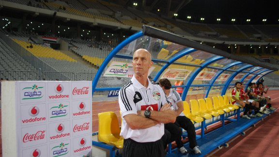 The lack of competitive soccer is just one of the many problems that has faced Egyptian national team coach Bob Bradley. The former coach of the U.S. men