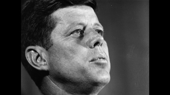 """John F. Kennedy """"probably had more diseases than any of the other presidents,"""" said George Annas, chairman of the department of health law, bioethics and human rights at Boston University School of Public Health. Kennedy took office suffering from hypothyroidism, back pain and Addison"""