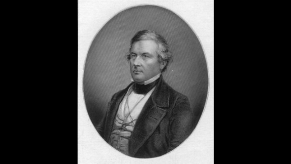 Millard Fillmore (1850-1853) was the last President who was neither a Democrat or a Republican. He helped pass the Compromise of 1850, legislation that included the Fugitive Slave Act and California's admission to the Union as a free state.