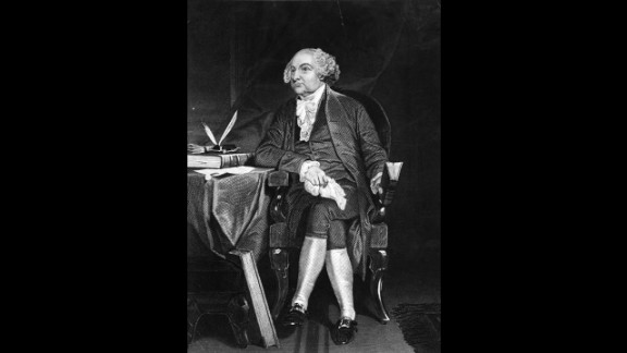 The second U.S. President, John Adams, served from 1797 to 1801. He was also the first vice president of the United States, and he was the first President to reside in the White House, moving in on November 1, 1800, while the White House was still under construction.