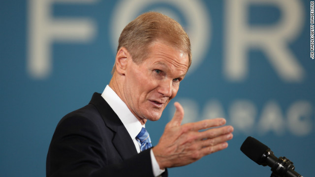 Sen. Bill Nelson, D-Florida, is demanding federal investigators investigate possible crimes at the school.