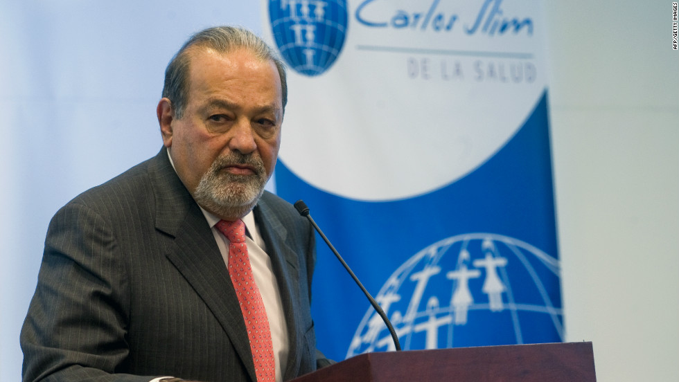 "Mexican businessman Carlos Slim was so impressed by the interest of fans in Oviedo from across the world -- he described their support as ""extraordinary"" -- that the tycoon pumped in a further $2.5 million to become Oviedo's majority shareholder."