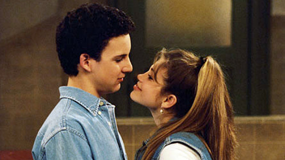 """The pieces are finally starting to come together for the """"Boy Meets World"""" reboot, """"Girl Meets World."""""""