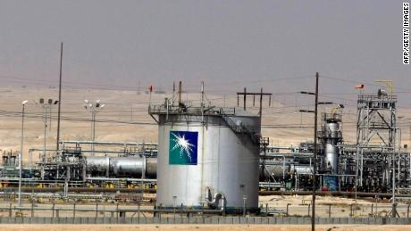 Investors go wild for Saudi Aramco's first bond as orders top $100 billion