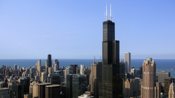 One of the great cities of the United States, Chicago is less than a three-hour flight from many parts of the country. There