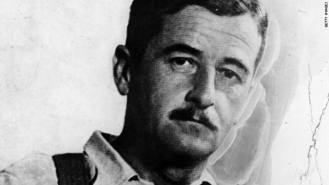 "William Faulkner's line, ""The past is never dead. It's not even past,"" is now at the center of a lawsuit."
