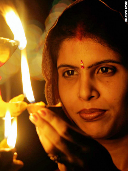 Diwali: One festival, many customs