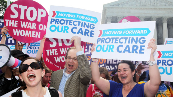 Obamacare upheld   June 28, 2012