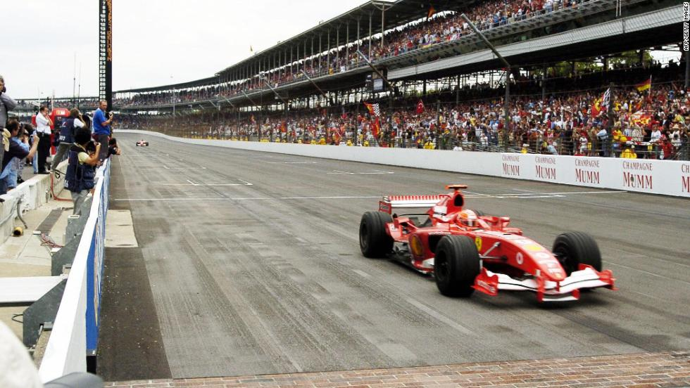 Us Grand Prix >> The Strangest Race In Formula One History Cnn