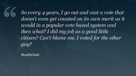 Read MustBeSaid's full comment.
