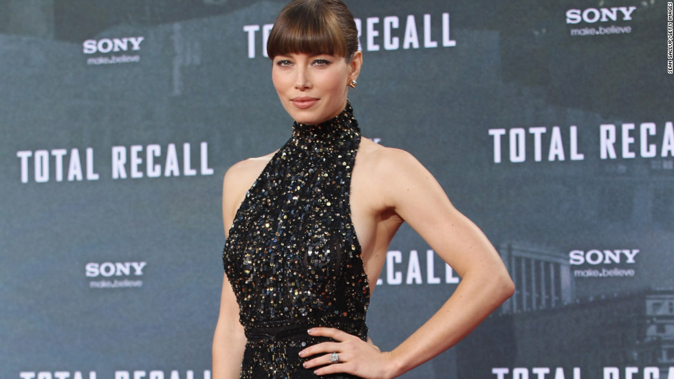 "Jessica Biel topped <a href=""http://www.fitsugar.com/Workout-Routines-Fittest-Female-Celebs-2011-21152503"" target=""_blank"">Fit Sugar's list</a> of the fittest female celebrities in 2011. Always a proponent for healthy body image, the new Mrs. Justin Timberlake inspired us in 2010 by hiking to the top of Mount Kilimanjaro in Africa to raise awareness for the global water crisis. Cameron Diaz and Jennifer Aniston followed closely behind Biel on the list."