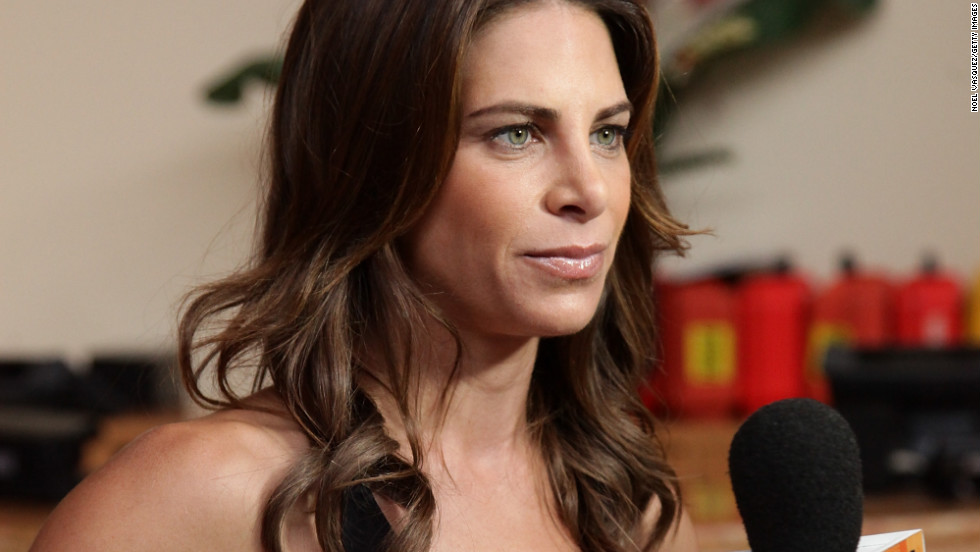 "Jillian Michaels is one of the world's most well-known fitness gurus. ""The Biggest Loser"" trainer has grown her reality TV fame <a href=""http://www.jillianmichaels.com/"" target=""_blank"">into an empire</a> that includes a line of workout videos, an inspirational book and even an Xbox Kinect game."