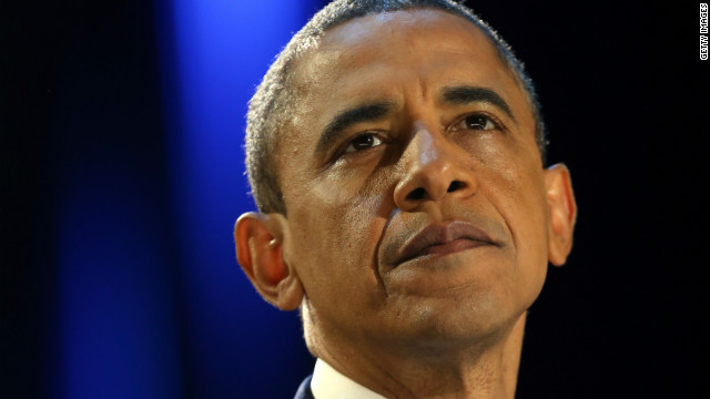 Sorrell: Biz wants Obama to compromise