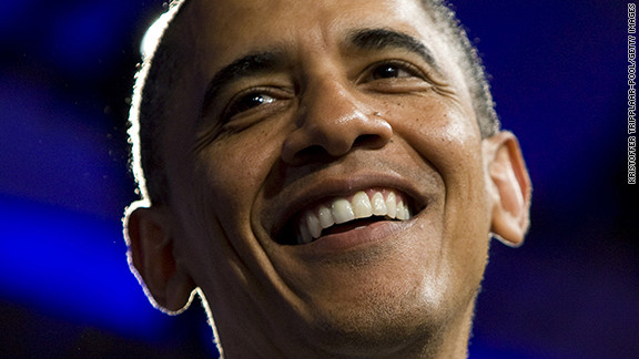 President Obama surpassed the decisive 270-vote threshold in the Electoral College with victory in Ohio.