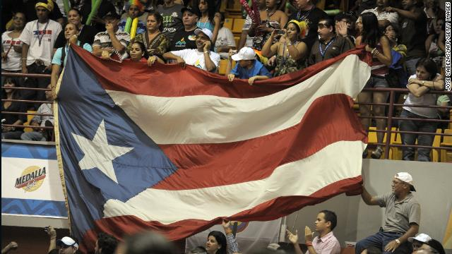 Puerto Ricans voted in favor of statehood in a nonbinding referendum, marking the first time such an initiative garnered a majority.