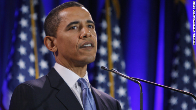 barack obama s victory speech rhetorical analysis Barack obama's speech in chicago following his victory in the us election was a fine example of the rhetorical brilliance that helped him defeat hillary clinton and john mccain although he has a team of three speechweriters.