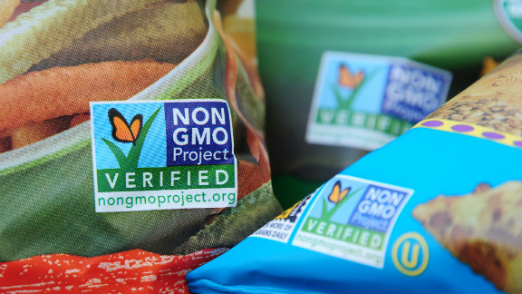Proposition 37 would have enforced labeling of genetically modified foods known as GMOs.