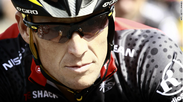 Report: Armstrong says he used drugs