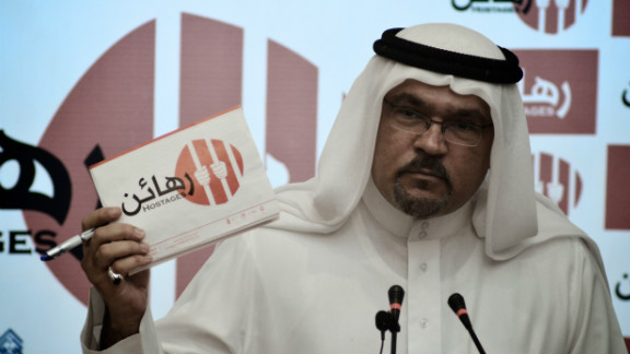 Former MP Jawad Fairouz is one of 31 Shiite activists who have had their citizenship revoked by the Bahraini government.