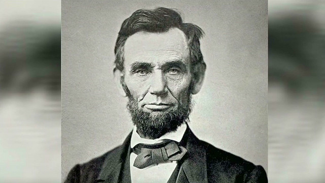 "Lessons in ""Lincoln"" for Obama"