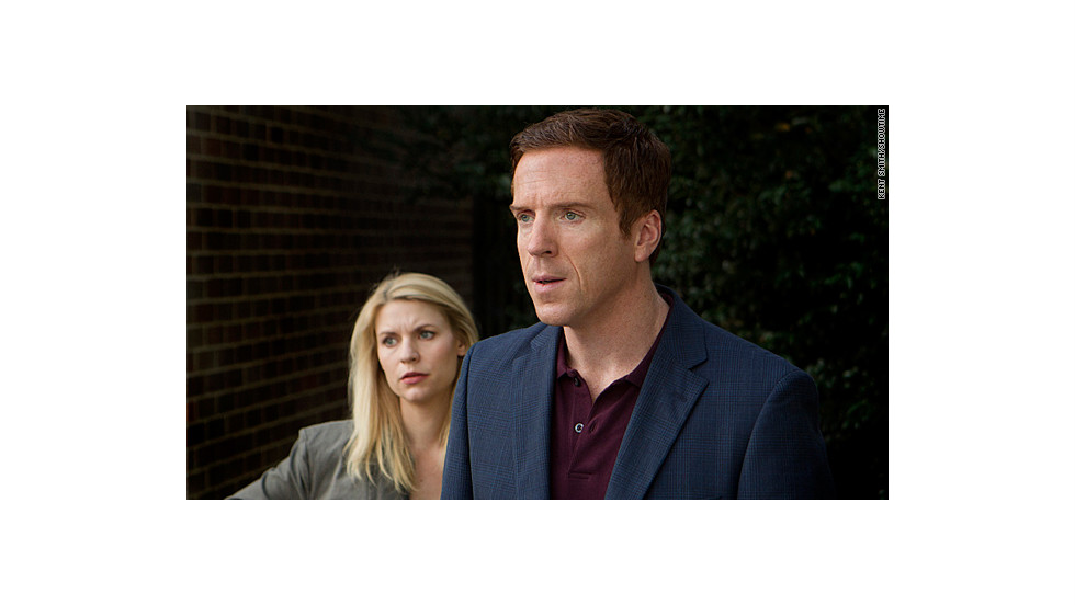 """Homeland's"" second season came to a close on December 16. The Showtime drama, starring Claire Danes and Damian Lewis, recently received four <a href=""http://www.cnn.com/2012/12/15/showbiz/tv/homeland-series-creator/index.html?iref=allsearch"" target=""_blank"">Golden Globe nods.</a>"