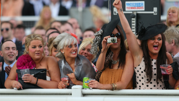 Horse names can influence punters, with inexperienced betters particularly drawn to humorous or quirky titles.