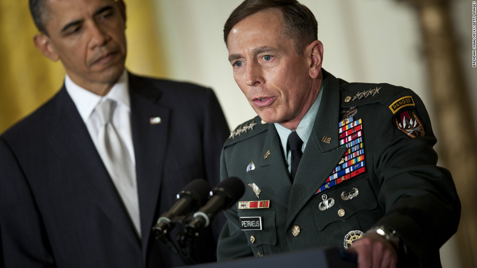 The extramarital affair and subsequent resignation of retired four-star general David Petraeus as CIA director is just one of the many dramas that have unfolded after a president has won re-election. Here is a look at other scandals and controversies that have plagued presidents after voters returned them to the White House.