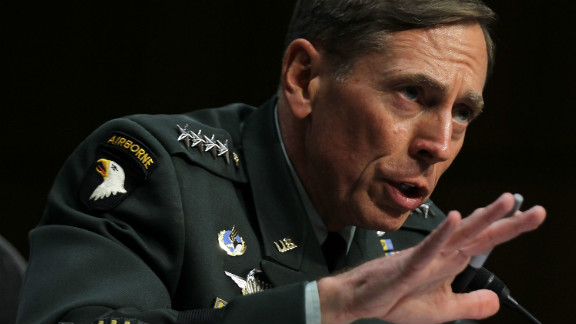 The scandal involving General David Petraeus is an occasion to examine the way Washington and the media work, says Frida Ghitis.