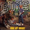 boy bands The Boys