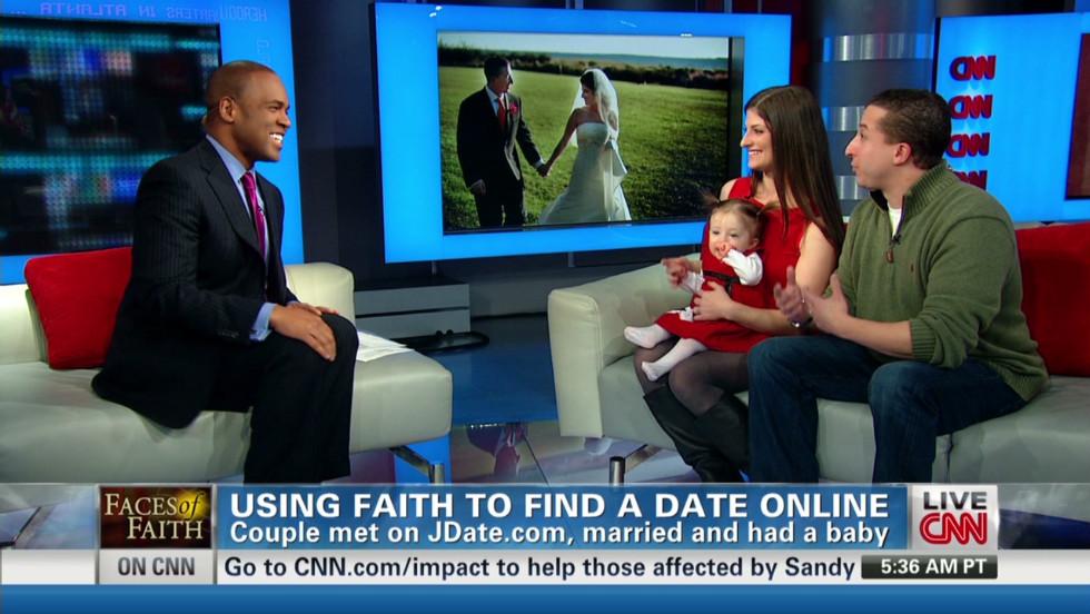cnn online dating self esteem