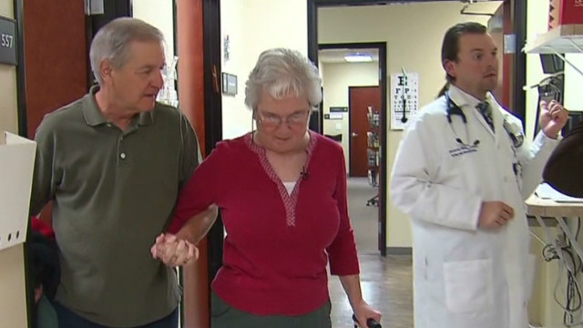Baby boomers causing doctor shortage