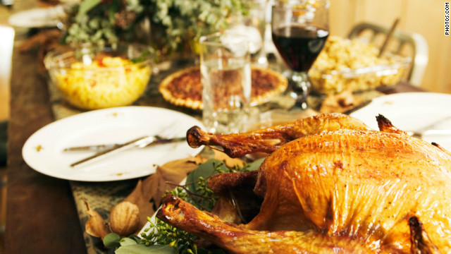 Diet Sabotage: How To Navigate The Holidays With Dietary Limiteds