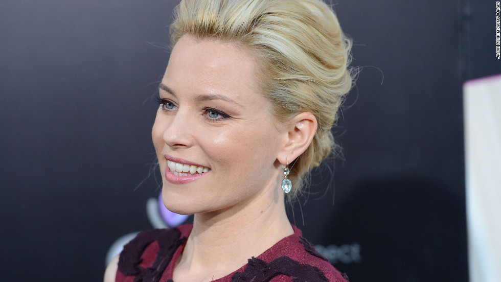 """4 words for you... Deep. Fried. Stuffing. Balls,"" Elizabeth Banks <a href=""https://twitter.com/ElizabethBanks/status/270581033269878784"" target=""_blank"">tweeted</a>, along with a link to her <a href=""http://elizabethbanks.com/blog/post/thanksgiving-deep-fried-stuffing-balls"" target=""_blank"">blog</a>."
