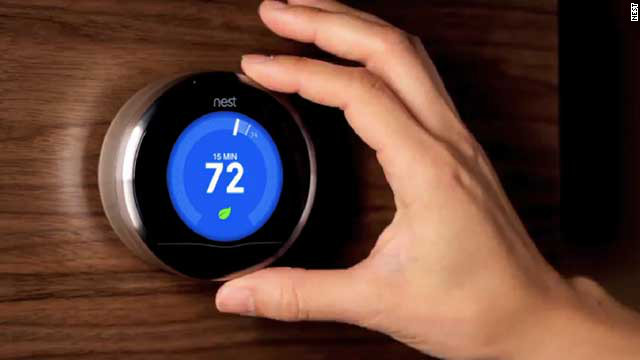The makers of the Nest thermostat are coming up with new ways to tame demand for energy at peak times.