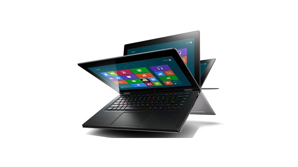 "The new Windows 8 devices have some much-needed personality -- and none more so than the <a href=""http://www.lenovo.com/products/us/laptop/ideapad/yoga/yoga-13/"" target=""_blank"">Lenovo IdeaPad Yoga 13</a>. This is a bendy, touchscreen Ultrabook that costs $1,000. You can fold the screen all the way back to use it as a tablet and get the most out of the new Windows 8 touchscreen interface."