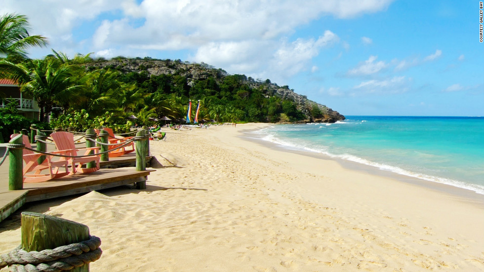 "Antigua, in the Caribbean, launched a ""citizenship by investment program"" in 2013, and it has proved so popular that by the end of 2015, it accounted for about 25% of government revenue. That success encouraged neighboring island nations to follow suit."