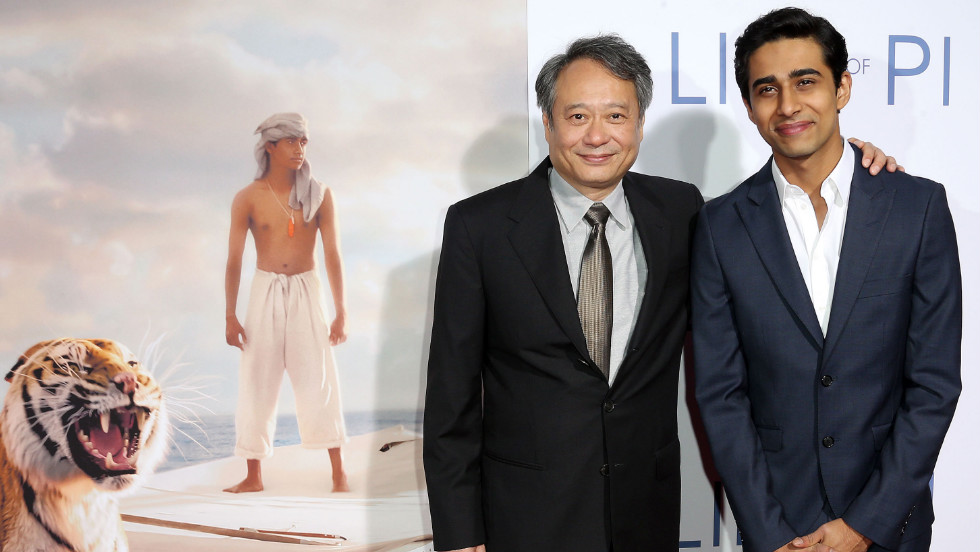 Review Life Of Pi Is Bold And Wondrous Cnn
