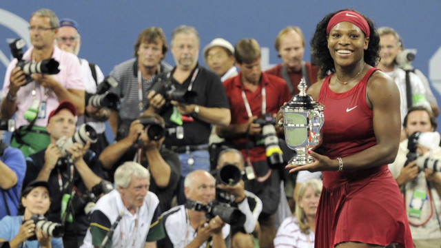 Is Serena Williams the greatest ever?