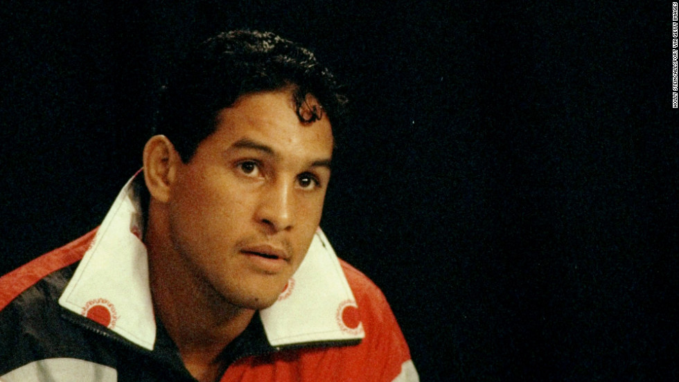 "Puerto Rican boxer <a href=""http://www.cnn.com/2012/11/24/sport/puerto-rico-camacho-death/index.html"" target=""_blank"">Hector ""Macho"" Camacho</a> died on November 24. A gunman shot him in the face in front of a bar in his hometown of Bayamon."