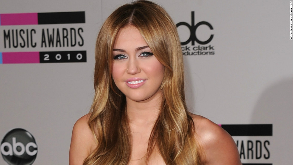 Cyrus turned 18 two days after attending the 2010 American Music Awards on November 21. Not long after she celebrated her big day, a video leaked of Cyrus taking a bong hit of salvia.