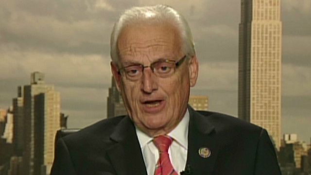Pascrell: Social Security 'not on table'